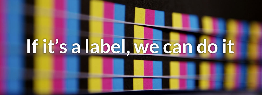 UK Label Printing